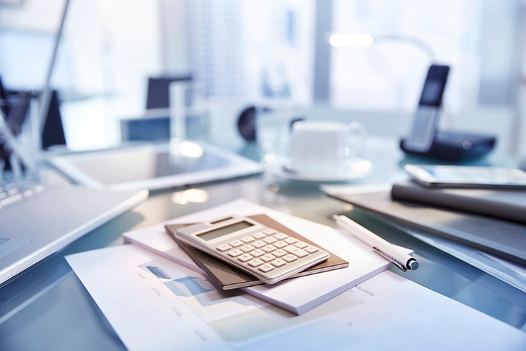 Intermediate Accountant - Edmonton, AB