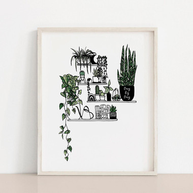 Plant Person