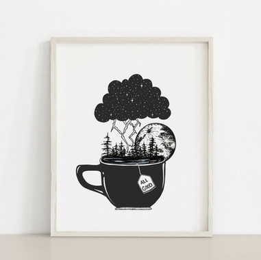 All Good Storm in a teacup
