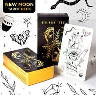 New Moon Tarot Deck
