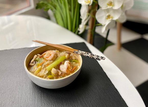 Sukiyaki lao