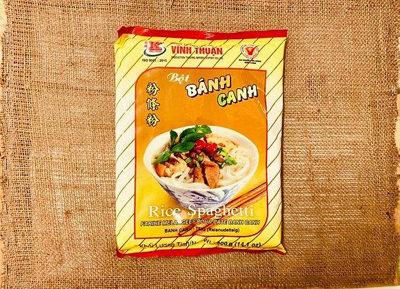 Farine pour pâtes de riz Udon