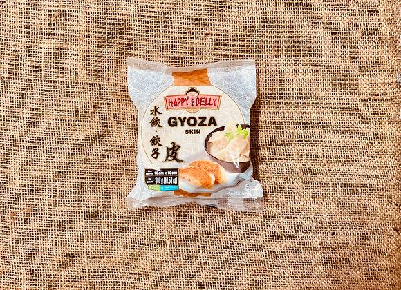 Pâte pour gyoza