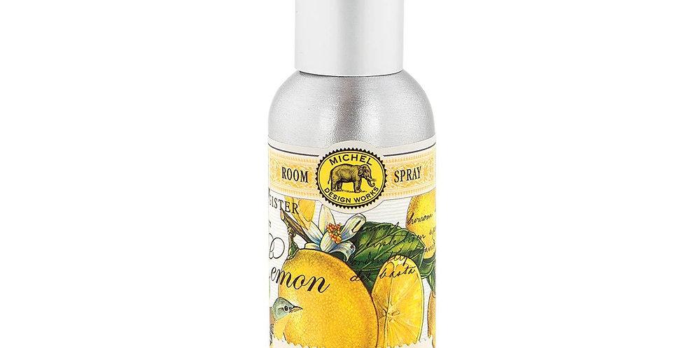 Lemon & Basil Room Spray