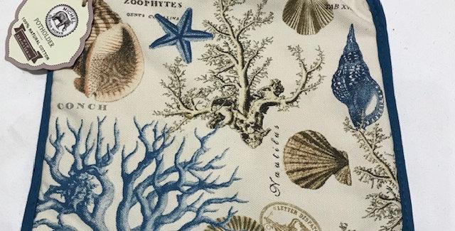 Sea Life Potholder