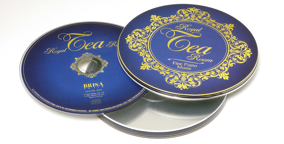 CD Royal Tea Room