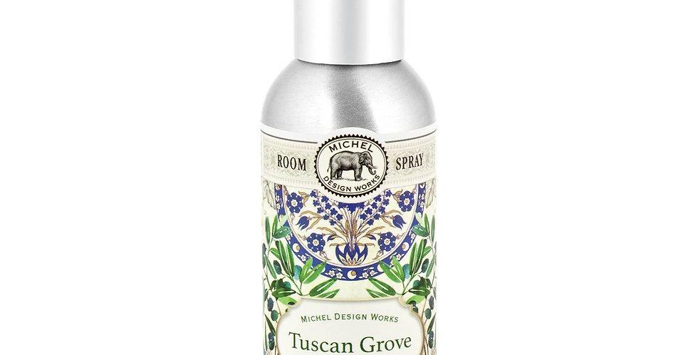 Tuscan Grove Room Spray