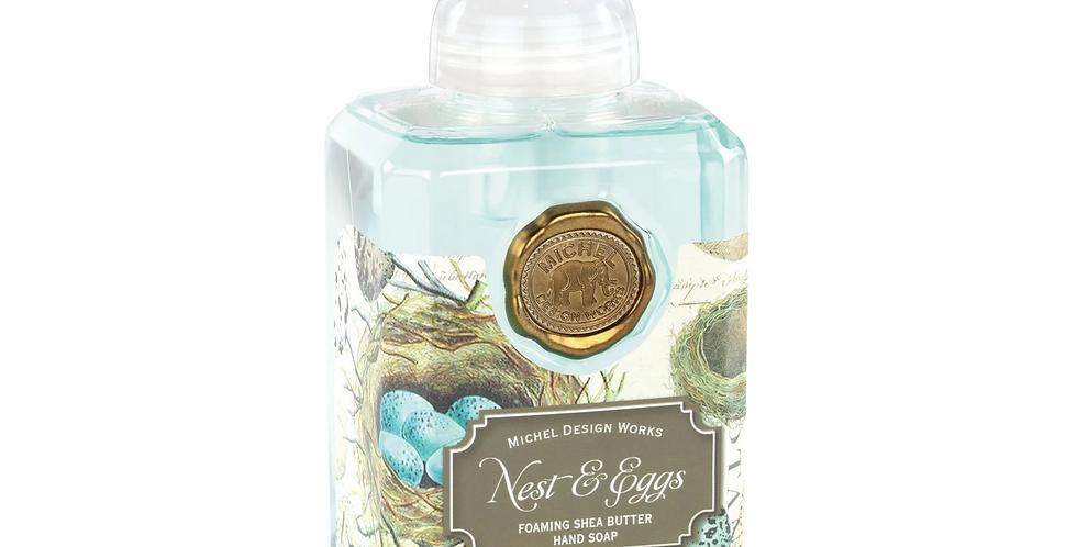 Nest & Eggs Foaming Hand Soap