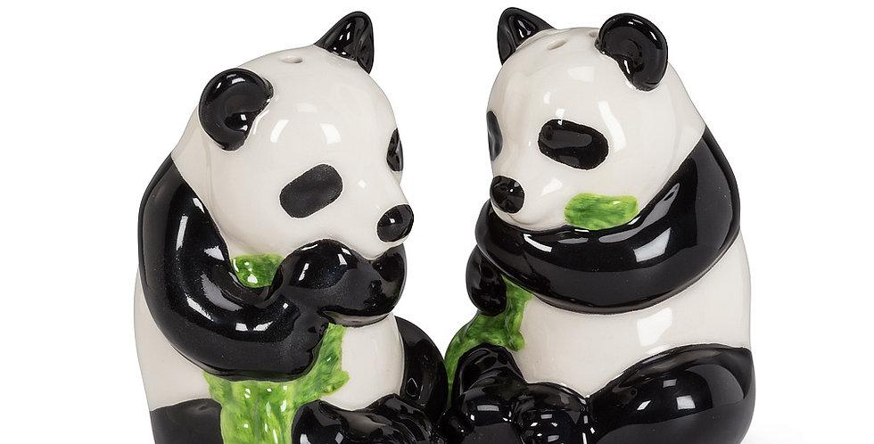 Sitting Pandas Salt & Pepper