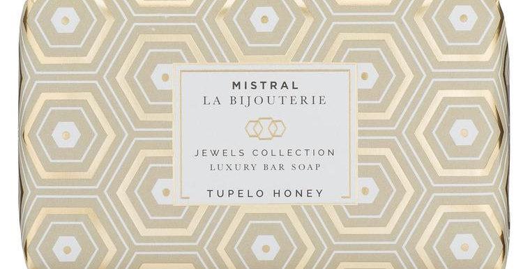 Tupelo Honey Jewels Bar Soap