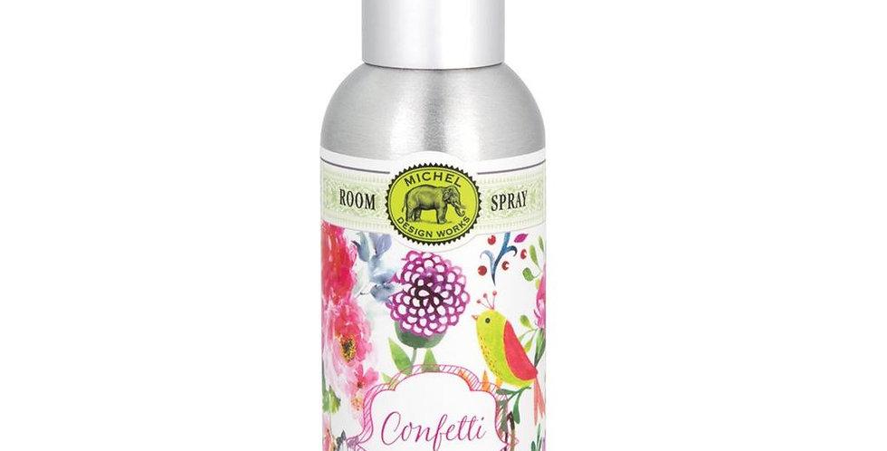 Confetti Room Spray