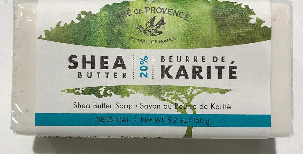Shea Hand Cut Soap