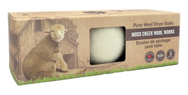 Pur Wool DryerBall