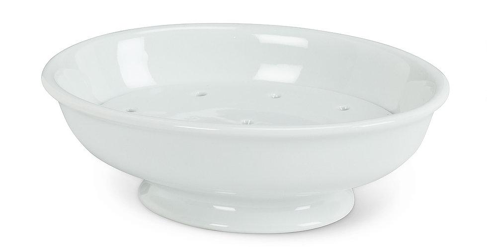 2 Piece Soap Dish & Strainer
