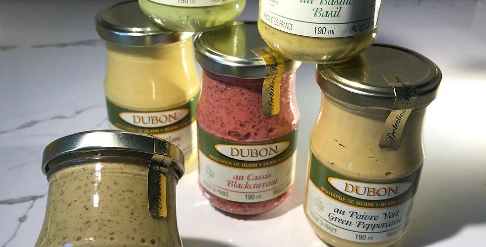 Dubon French Mustard