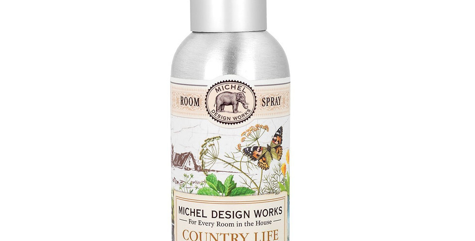Country Life Room Spray