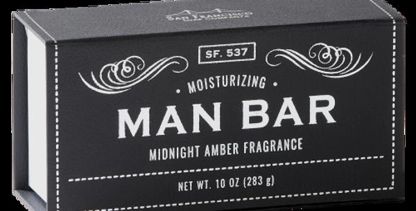 Men bar Midnight Amber