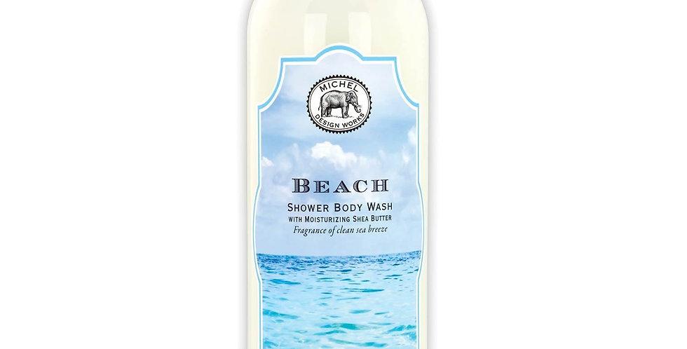 Beach Shower Body Wash