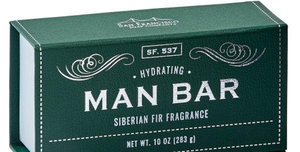 Men bar Siberian Fir