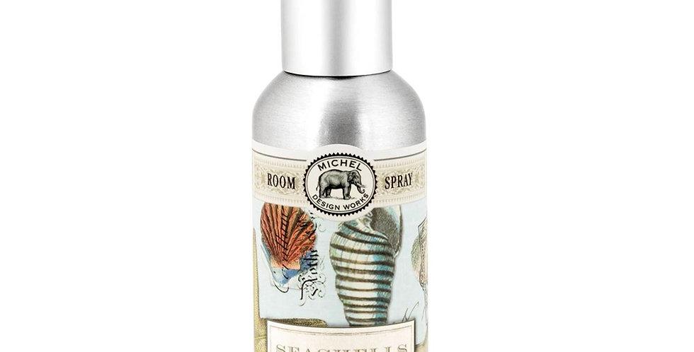 Seashell Room Spray