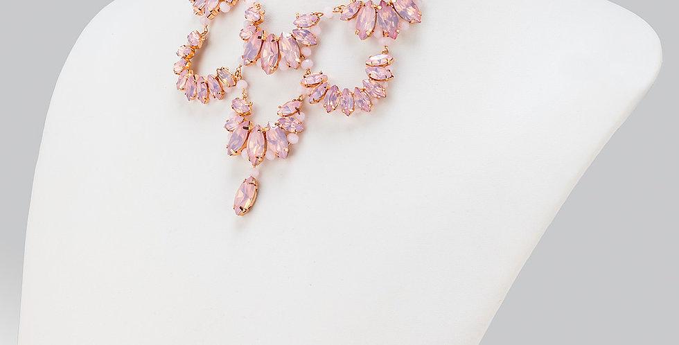 Opal Gem Necklace