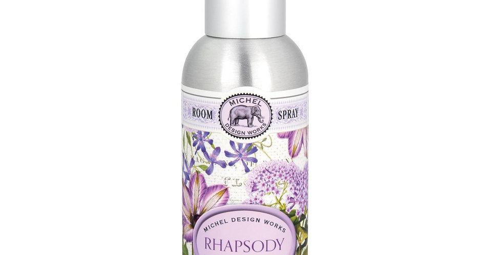 Rhapsody Room Spray