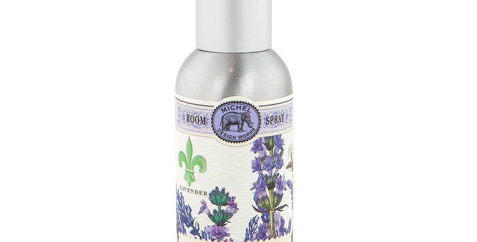 Lavender & Rosemary Room Spray