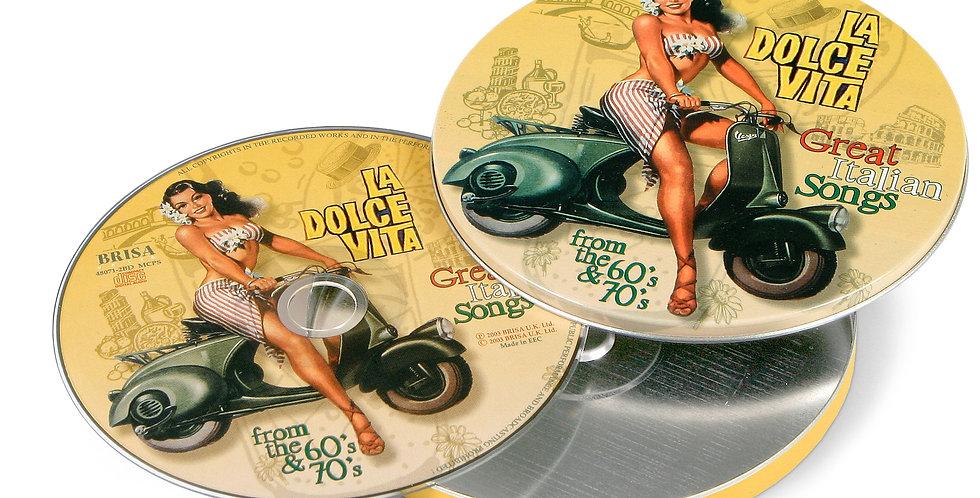 CD La Dolce Vita
