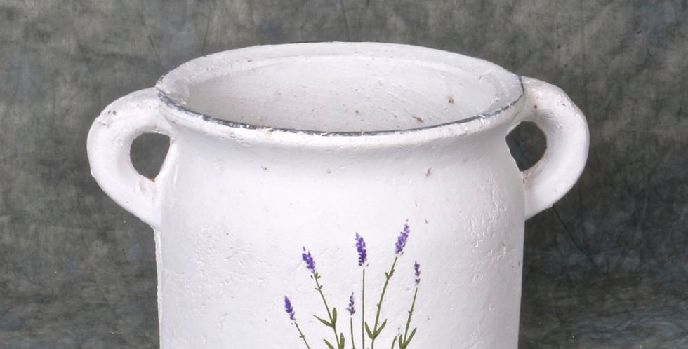 Lavender planter small