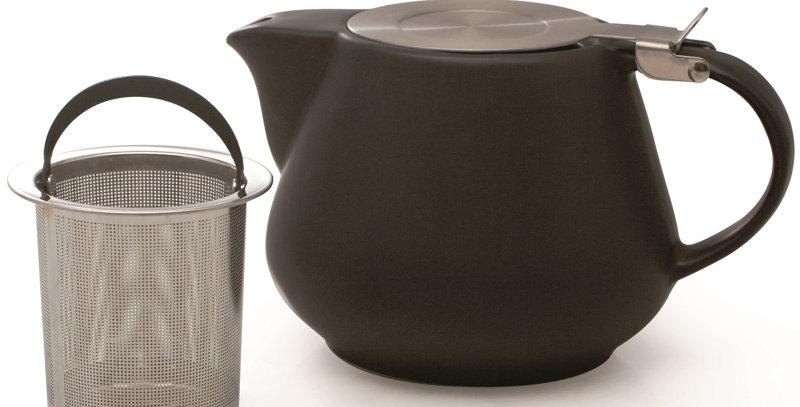 Back Infusing Teapot