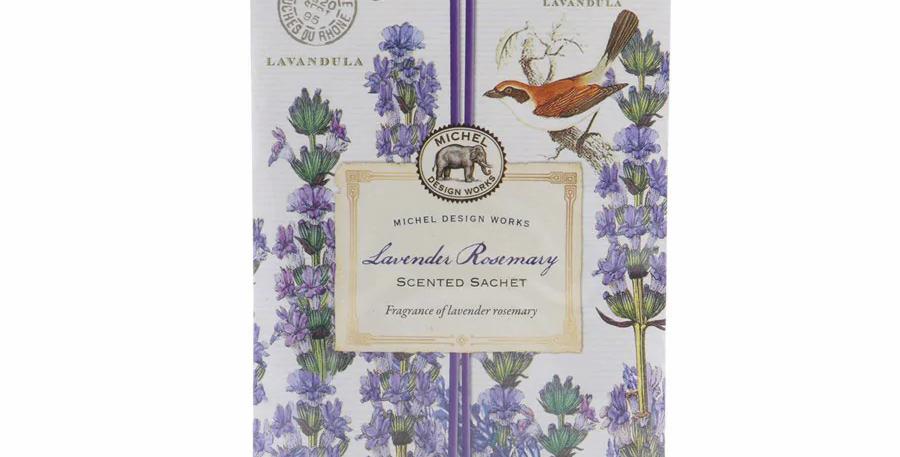 Scented Sachet Lavender & Rosemary
