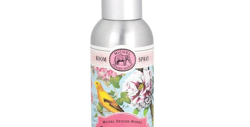 Garden Melody Room Spray