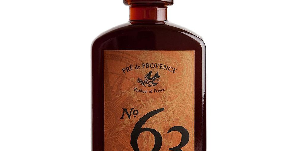 No 63 Pré de Provence Shower Gel