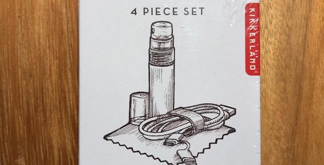 Emergency Tech Kit Tin