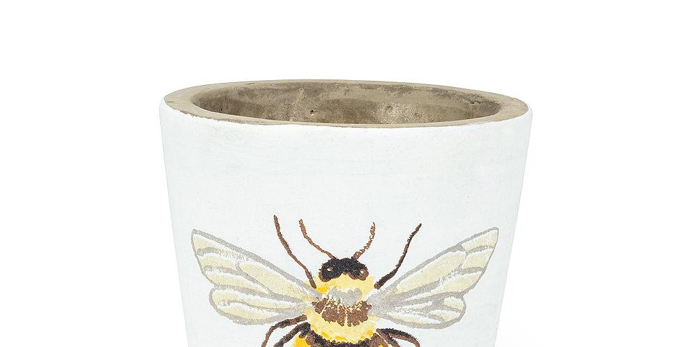 Extra Small Single Bee Planter