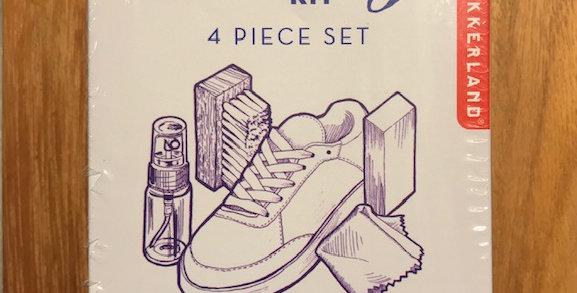 Sneaker cleaning Kit Tin
