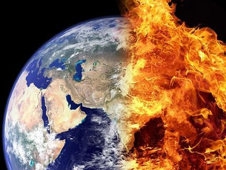 Cambio climático: inminente apocalipsis