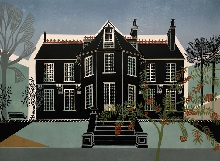 Byrne House 2020