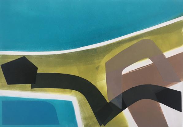 Sea Arches III