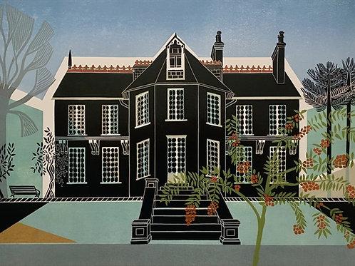 Byrne House