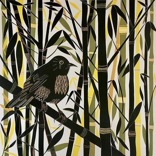 Blackbird & Bamboo