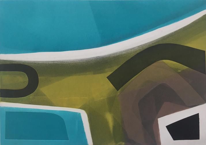 Sea Arches II