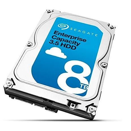 Disco duro para PC, marca Seagate, 8 TB de capacidad