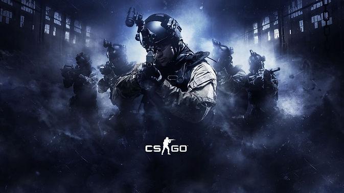 Imagen del juego Counter Strike: GO (CSGO)