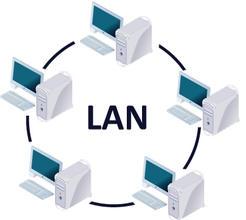 Qué es una LAN