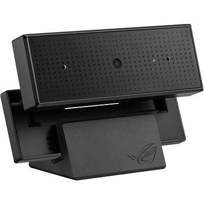 Cámara web marca Asus, modelo ROG Eye, Full HD