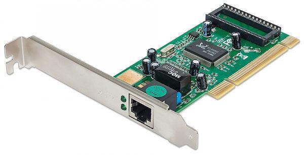 Tarjeta de red PCI-Express
