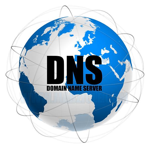 DNS - Servidor de Nombres de Dominio