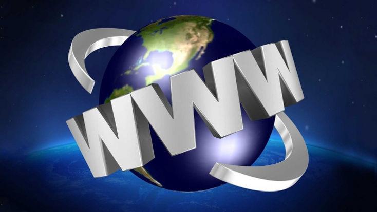 La World Wide Web (WWW).