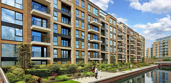 Fairwater House | Chelsea Creek | Chelsea SW6 2FS